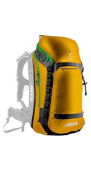 ABS Vario Zip-On 30 (2013/2014) Yellow/Green